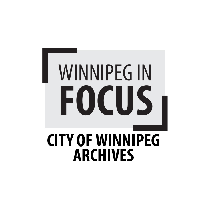 City of Winnipeg Archives logo.