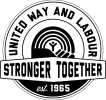 United Way logo reading: